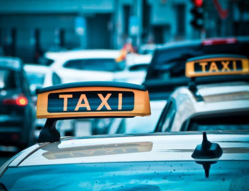 Commander un taxi conventionné avec la CPAM de Lille pour transport Médical